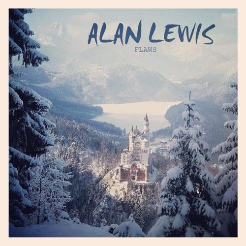 Flaws - ALAN LEWIS - Bastille Cover.