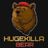 Bear by Hugekilla