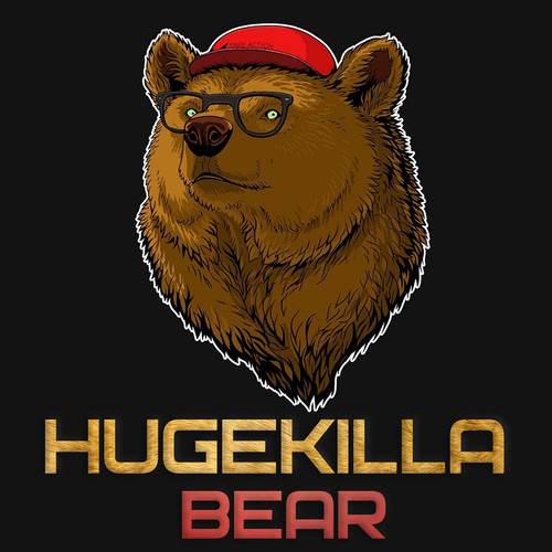 Bear by Hugekilla