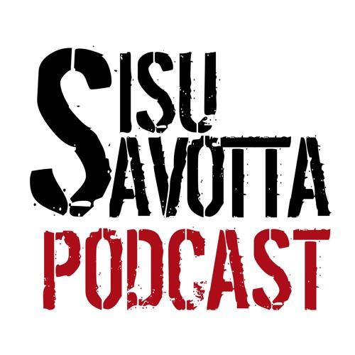 Sisusavotta Podcast #6 - Jaakko Savolahti