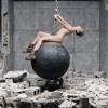 Wrecking ball (remix)