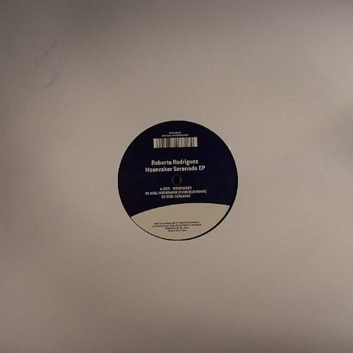 Roberto Rodriguez - Serenade [LAKA001 / 2007] 128kb/s