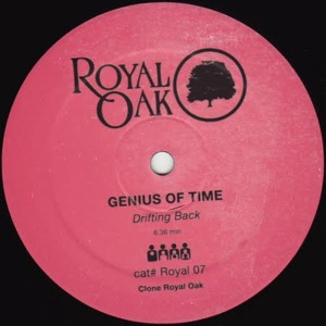 Houston We Have A Problem (Original Mix) by Genius Of Time