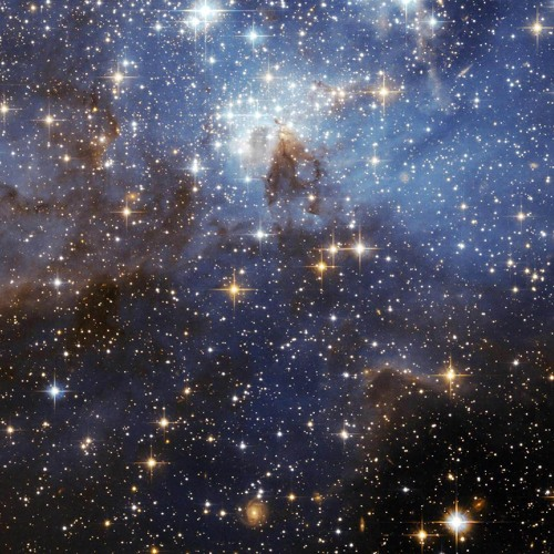 Outer Space!