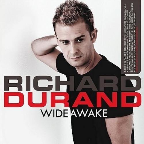 Richard Durand ft. Ellie Lawson — Wide Awake (Solar Paradise 2014 Remix)