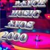 SET DANCE MUSIC. BY DJ MARCIO (ANOS 2000)
