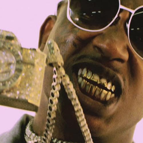My Chain (Dowdy remix)