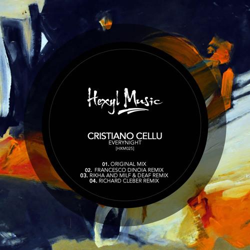 Cristiano Cellu - Everynight (Francesco Dinoia Remix)
