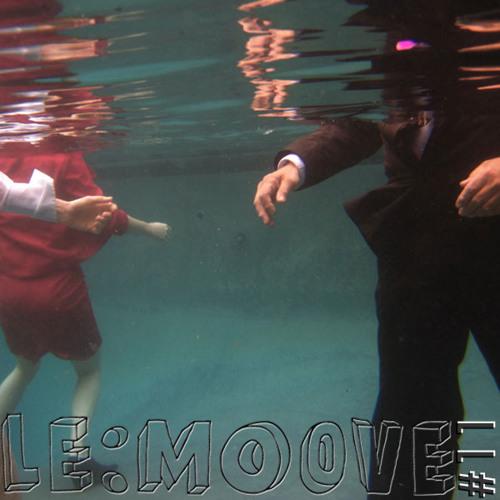 Le Moove #11 Radioshow 22/03/2014