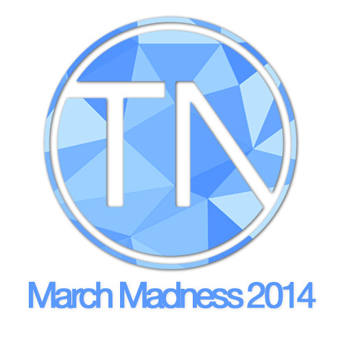 DJ TOM ARMSTRONG | MARCH MADNESS MIX | 2014