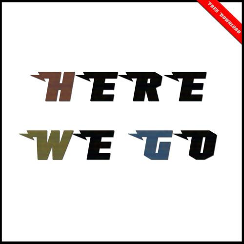 Clubeak - Here We Go (Original mix)