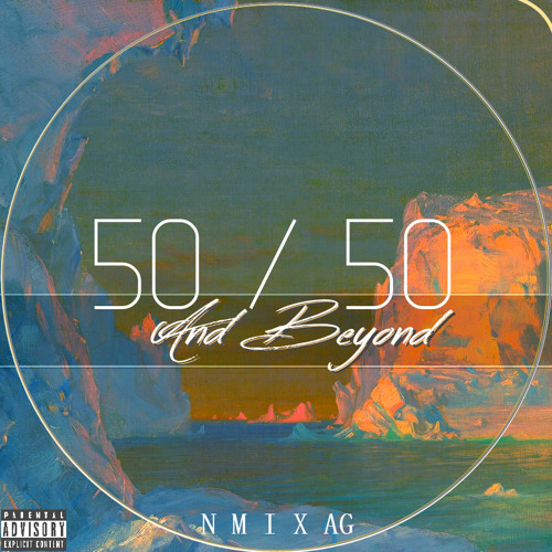 50/50 And Beyond - Prom Night (Instrumental : Pound Cake Remix)