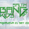 Saltim Bang Kids Vol.5 - Magdalena DJ SET 2014