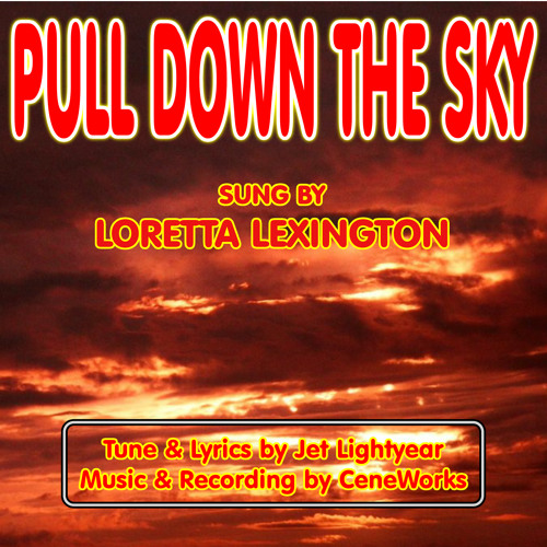 Pull Down The Sky - Loretta Lexington