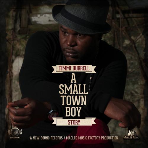 Timmi Burrell - True Love [A Small Town Boy Story 2014]