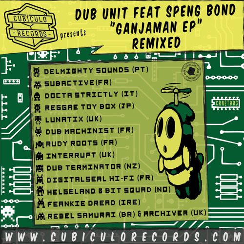 07 Rudy Roots Remix