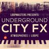 Underground City Fx - Demo Songs