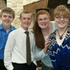 I Just Want To Please The Lord- Brittney Goolsby, Zachary Sutmiller, Annette Stone, and Elijah Ottino