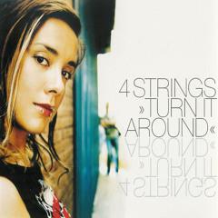 4 Strings - Turn it Around (Sonic Ode Remix)