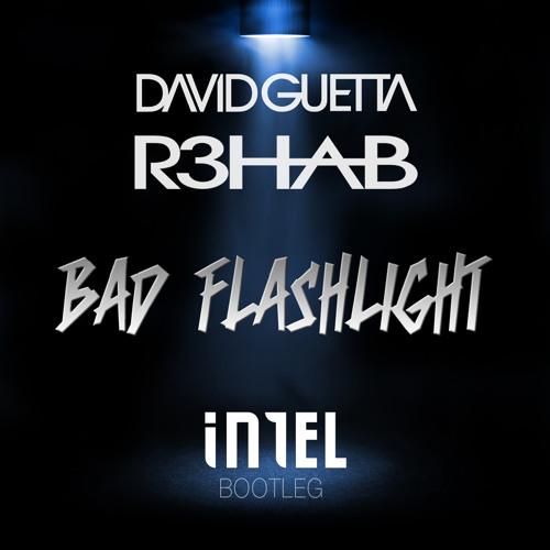 Bad Flashlight