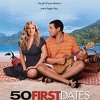 Adam Sandler - Forgetful Lucy (50 first dates)