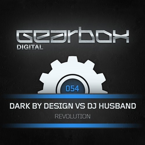 Revolution by Dark by Design & DJ Husband