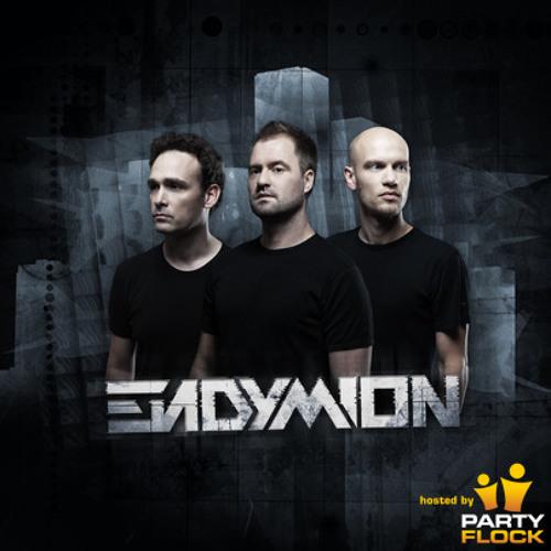 Endymion & Alpha² - Mirror Mirror  (Previeuw) (HQ HD)