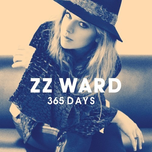 ZZ Ward - 365 Days (Jerry Folk Remix) [Free Download]