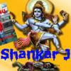 SHANKAR JI Remix by DJ GURU JBP.8602379127,9993209147