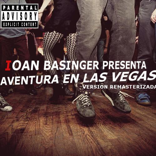 "aventura en las vegas - ""adventure in the vegas"" remastered 2014- IOAN BASINGER"