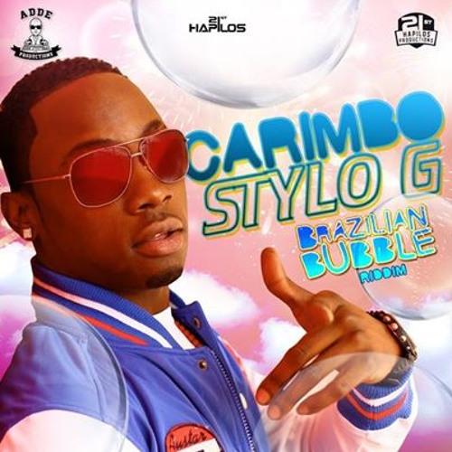 STYLO G - CARIMBO (Prod. Adde Instrumentals & Johnny Wonder)