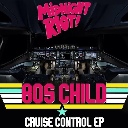 CONTROL - (CRUISE CONTROL E.P)