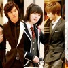 Boys over flowers, Because I'm Stupid, SS501