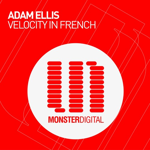 Adam Ellis - Velocity In French (Preview)