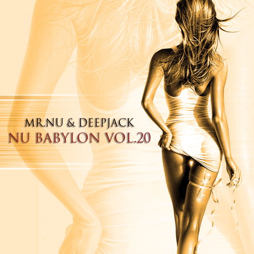 Mr.Nu & Deepjack - Nu Babylon Vol.20