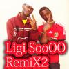 Ligi Soo RemiX - Tahmane ft King Kaka
