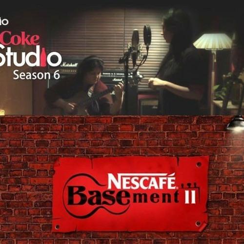 Tere Ishq Mein jo bhi doob gaya ( Coke Studio ) Season 6