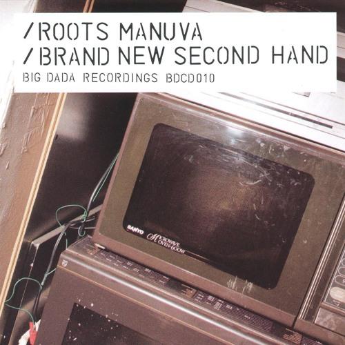 Roots Manuva - Movements