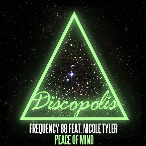 Frequency 88 Feat. Nicole Tyler - Peace Of Mind (Speedboats & Big Explosions Super-Sexe Dub)