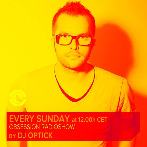 Dj Optick - Obsession - Ibiza Global Radio - 23.03.2014