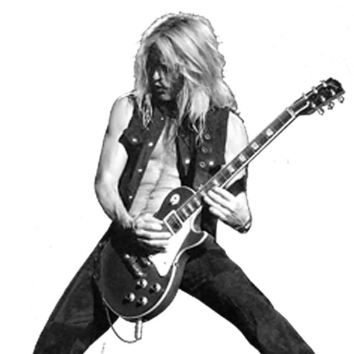 Doug Aldrich - Rock Loop - Ditto X2
