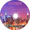 Cd House E Funk De Luxo Dj Uanderson Ferreira
