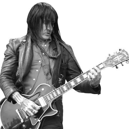 Richard Fortus - Finger Picking Loop - Ditto X2