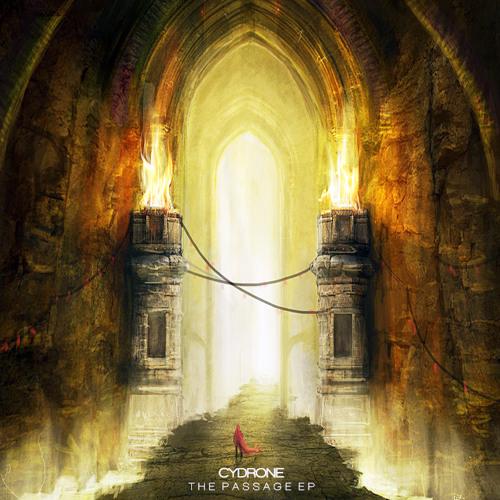 The Passage EP
