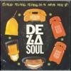 DE LA SOUL - Ring Ring Ring (Ha Ha Hey) (Sax Mix) 1991