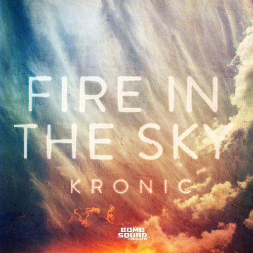 Kronic - Fire In The Sky (DECiBEL rmx) - MistaJam BBC 1Xtra rip