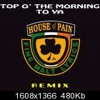 HOUSE OF PAIN - Top O' The Morning To Ya (Remix) 1993