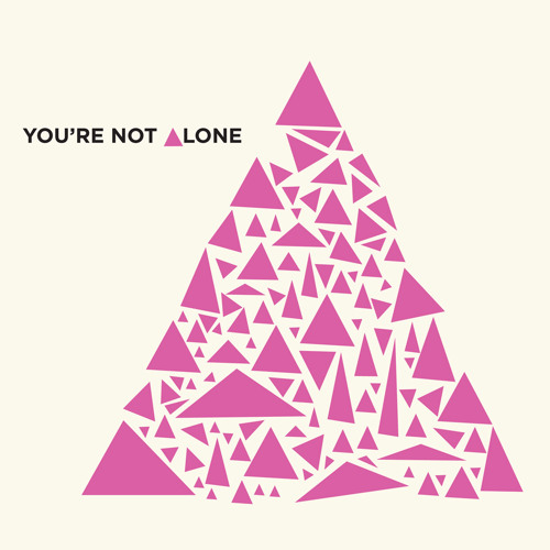 """Jamie Woon """"You're Not Alone"""" (Marcus Raute Edit)"""