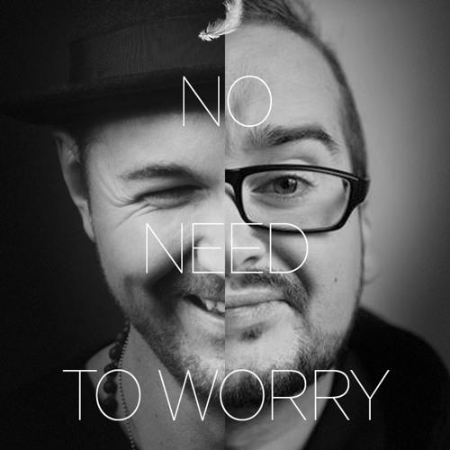 """""""No need to worry"""" (Kölsch Remix / Noir Music)"""
