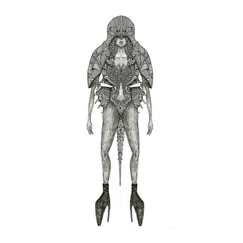 "Antigone - The Day The Sky Fell In EP // [AERA 011] 1x12"" & Ltd 12""+10"""